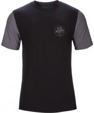 Dakine 持ち上げられたルーズフィットのTシャツ