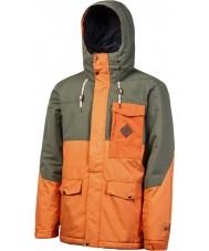 Protest メンズミッドフィールドジャケット