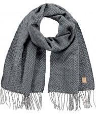 Barts 2918021 メンズカーソン炭のスカーフ