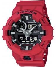 Casio GA-700-4AER メンズG-SHOCK腕時計
