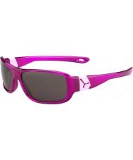 Cebe Cbscrat6 scrat purpleサングラス