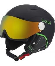 Bolle 31417 バックラインバイザープレミアムヘルメット