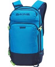 Dakine 10001471-BLUEROCK-81X ヘリプロ20lバックパック