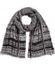 Barts 8722001-01-OS アンマンのスカーフ
