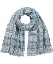 Barts 8722004-04-OS アンマンのスカーフ