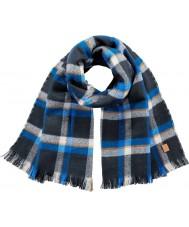 Barts 2936021 メンズは、木炭のスカーフをオーランド
