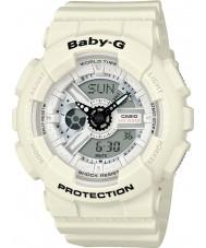 Casio BA-110PP-7AER レディースベビーG腕時計