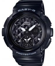 Casio BGA-195-1AER レディースベビーG腕時計