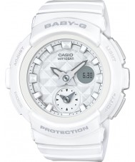 Casio BGA-195-7AER レディースベビーG腕時計