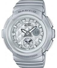 Casio BGA-195-8AER レディースベビーG腕時計