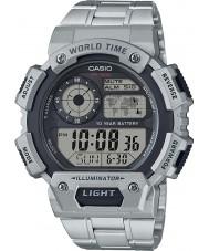 Casio AE-1400WHD-1AVEF メンズコレクションウォッチ