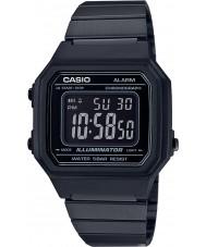 Casio B650WB-1BEF コレクションの腕時計