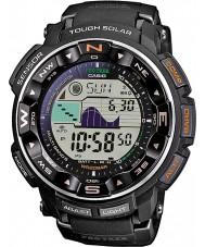 Casio PRW-2500-1ER メンズプロトレックトリプルセンサータフソーラー時計