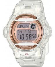 Casio BG-169G-7BER レディースベビーGワールドタイムデジタル時計