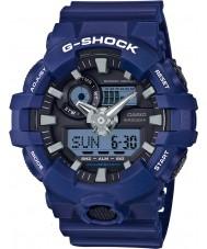 Casio GA-700-2AER メンズG-SHOCK腕時計