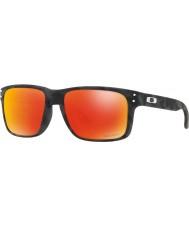 Oakley Oo9102 55 e9 holbrookサングラス