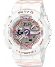 Casio BA-110CH-7AER レディースbaby-g watch