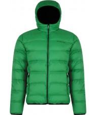 Dare2b メンズダウンタイムトレッキンググリーンジャケット