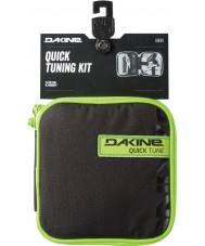 Dakine 10001583-BLACK クイックチューンチューニングキット
