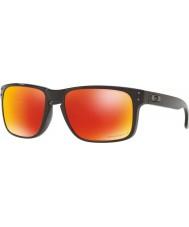 Oakley Oo9102 55 f1ホルブルックサングラス