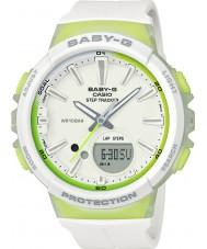 Casio BGS-100-7A2ER レディースbaby-g watch