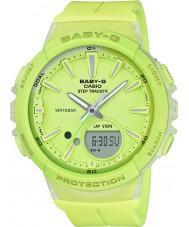 Casio BGS-100-9AER レディースbaby-g watch