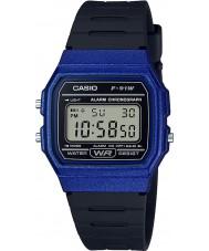 Casio F-91WM-2AEF コレクションの腕時計