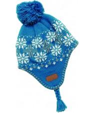 Dare2b DGC006-3PAC12 青いサンゴ礁の帽子candygirlガールズ -  11-13年