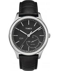 Timex TW2P93200 メンズiqスマートウォッチを移動