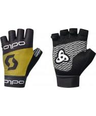 Odlo 796430-SOS16-XS スコットの手袋