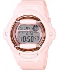 Casio BG-169G-4BER レディースbaby-g watch