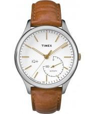 Timex TW2P94700 メンズiqスマートウォッチを移動
