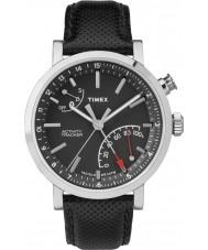 Timex TW2P81700 メンズiqスマートウォッチを移動