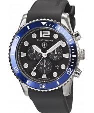 Elliot Brown 929-012-R01 メンズbloxworth時計