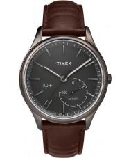 Timex TW2P94800 メンズiqスマートウォッチを移動