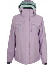 Trespass レディースバイオレットブラッシュスキージャケット