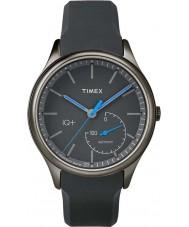 Timex TW2P94900 メンズiqスマートウォッチを移動