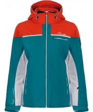 Dare2b DWP333-2EZ08L レディース銀色のジャケット