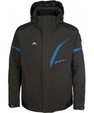 Trespass メンズレモンブラックジャケット