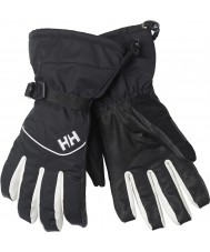 Helly Hansen Mensの旅の手袋