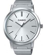 Casio LTP-E118D-7AEF レディースコレクションウォッチ