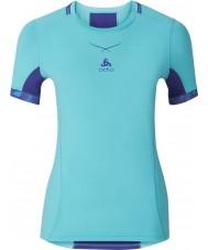 Odlo 160111-20334-XS レディースセラミックTシャツ