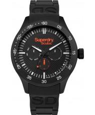 Superdry SYG210BB スキューバウォッチ