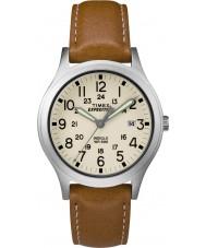 Timex TW4B11000 メンズ遠征のスカウトウォッチ