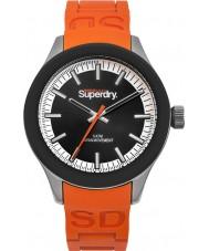 Superdry SYG211O スキューバウォッチ