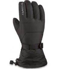 Dakine メンズフロンティア黒い手袋