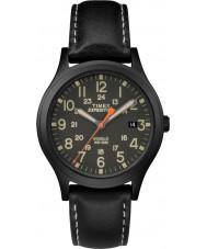 Timex TW4B11200 メンズ遠征のスカウトウォッチ