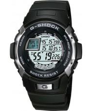 Casio G-7700-1ER メンズG-SHOCK自動照明時計