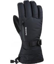 Dakine ブラックセコイア手袋