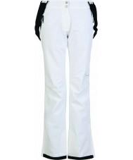 Dare2b DWW303R-90016L 女性は白いパンツ放置 - サイズ16(XL)